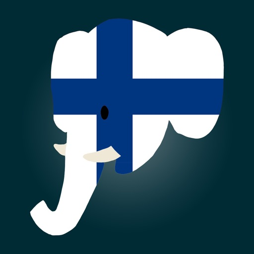 Easy Learning Finnish - Translate & Learn - 60+ Languages, Quiz, frequent words lists, vocabulary