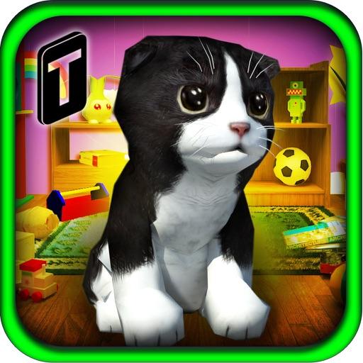 Cat Frenzy 3D