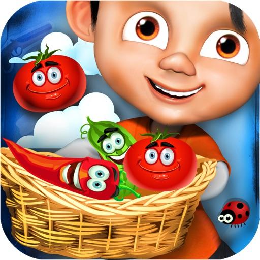 Kids Farm.
