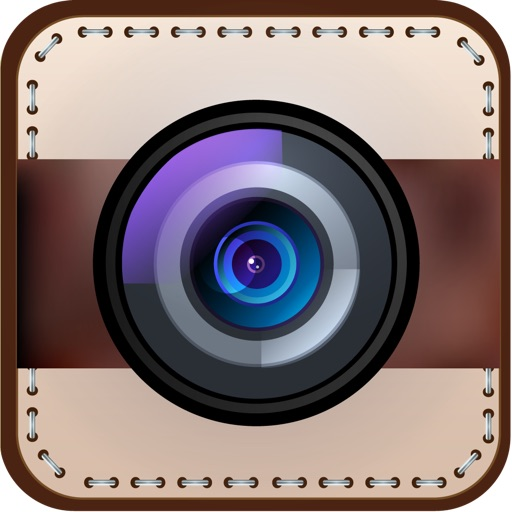 A Fantastic Frame - Split your pictures into frames icon