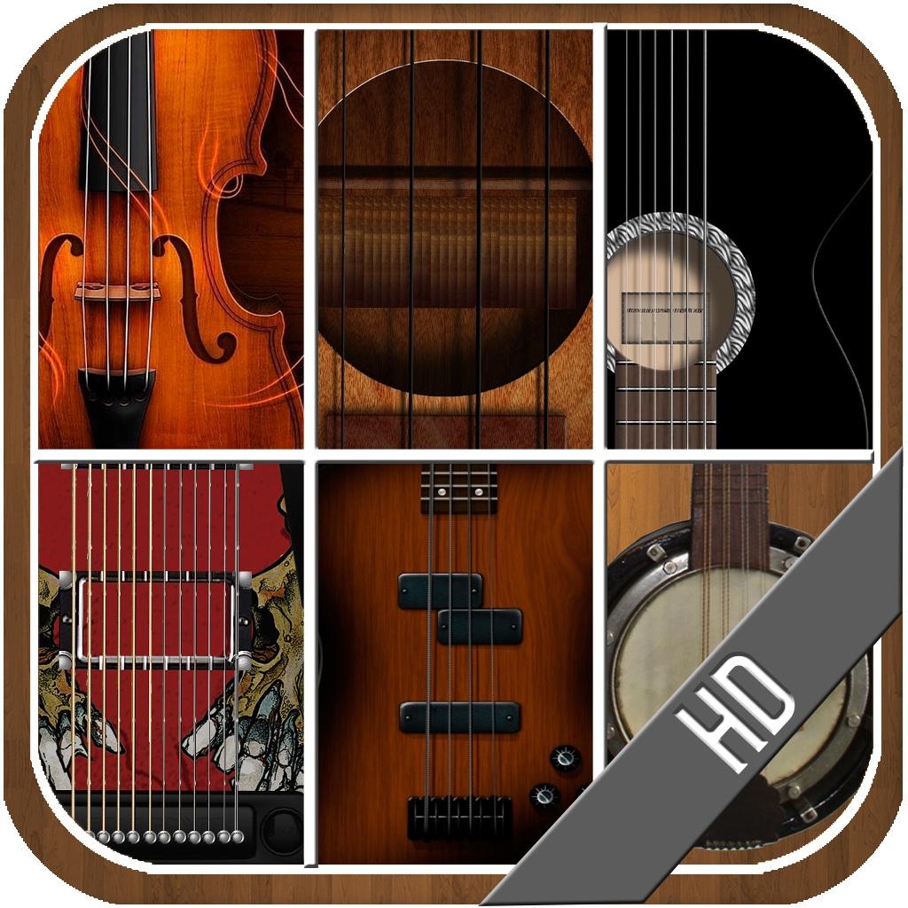 Ultimate Strings HD Free