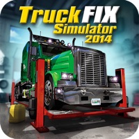 Codes for Truck Fix Simulator 2014 Hack