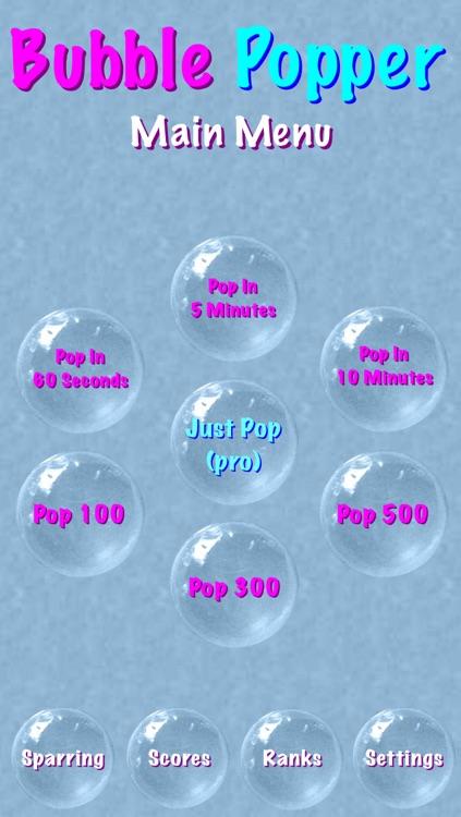 Bubble Popper +