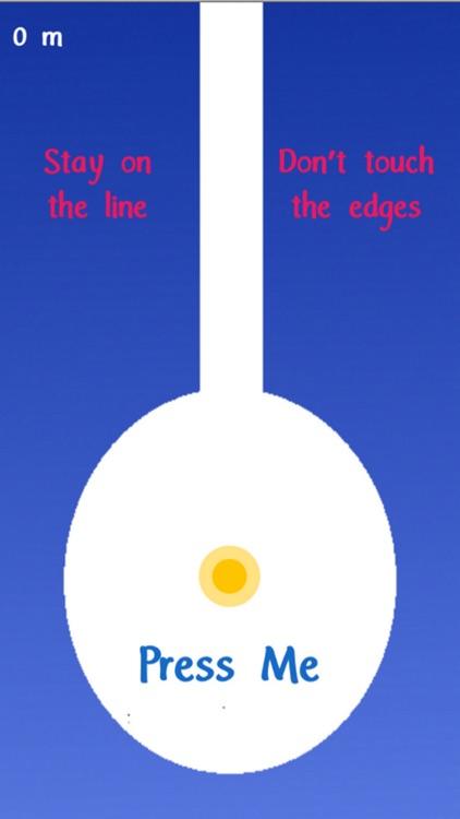 Follow line