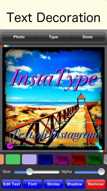InstaType
