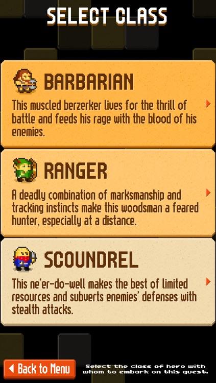 Crossword Dungeon