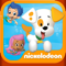 App Icon for Bubble Puppy - Play and Learn HD App in Qatar IOS App Store