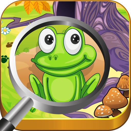 Around the World - A hidden object adventure game