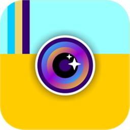 After Focus - big lens, Lytro, Reflex, Vintage, lomo live color filters & effects