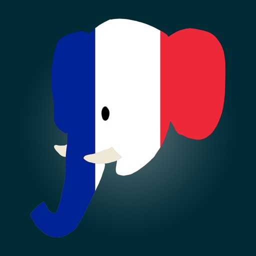 Easy Learning French - Translate & Learn - 60+ Languages, Quiz, frequent words lists, vocabulary