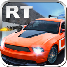 Activities of Death Drive: Racing Thrill