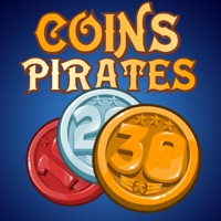 Codes for Coins Pirates: Match 3 Hack