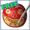 Fruit Draw Free - iPhoneアプリ