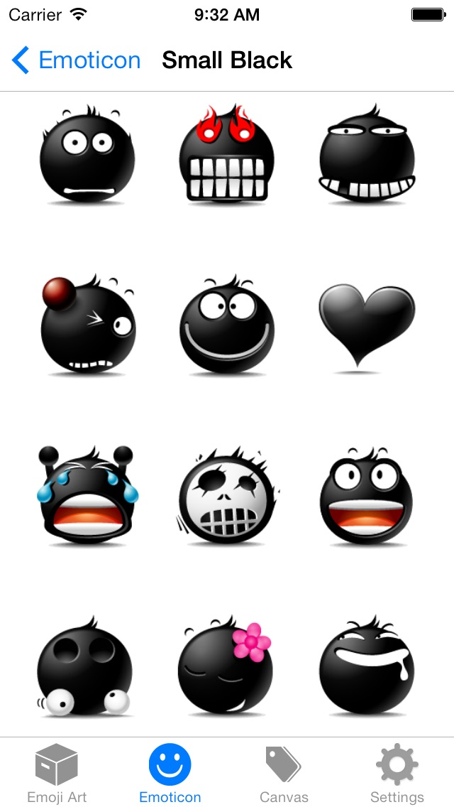 IPHONE EMOTICONS DOWNLOAD FREE