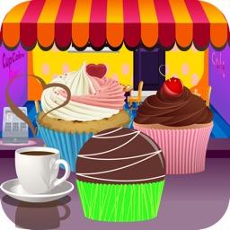Coffee Shop Make and Bake