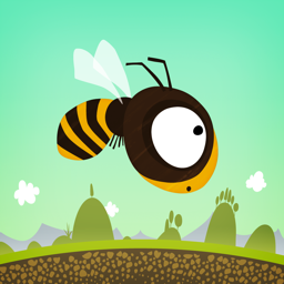 Ícone do app Bee Leader