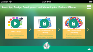 Learn App Design, Development and Marketing for iPhone and iPad screenshot two