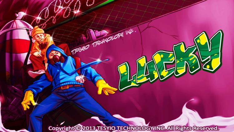 Graffiti Art Maker screenshot-3