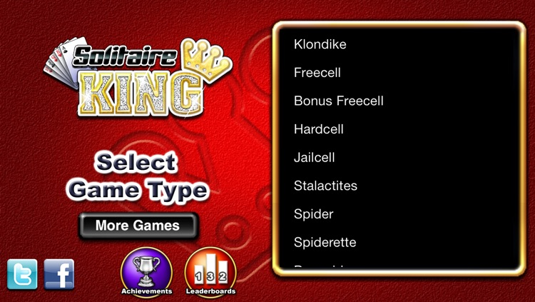 Solitaire King screenshot-4