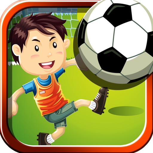 Soccer Kicker Champion Pro Game