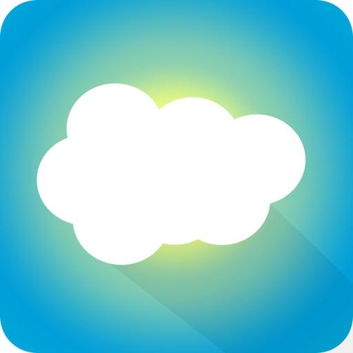 US Weather Tracker Free - Weather Maps, Radar, Severe & Tornado Outlook & NOAA Forecast icon