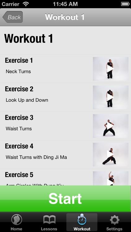 Kung Fu Lessons 1 - M.A.C. Martial Arts College screenshot-3
