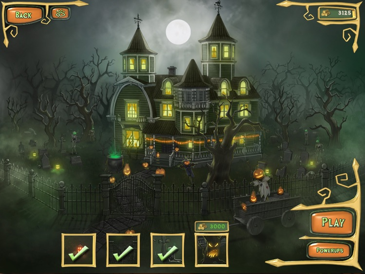 Tricks And Treats HD (Premium) screenshot-4
