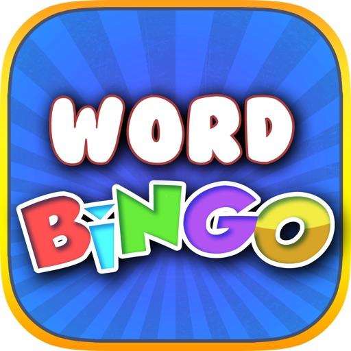 Word Bingo icon