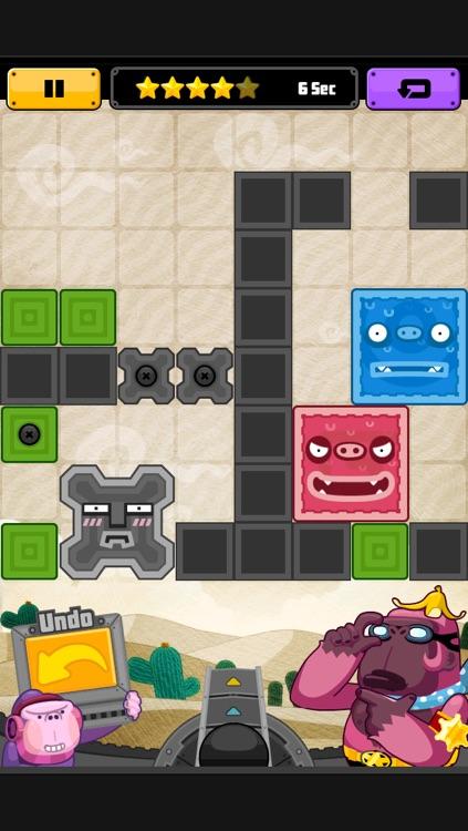 Rolling Kongs screenshot-3