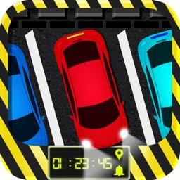 Parking Meter GPS Lite