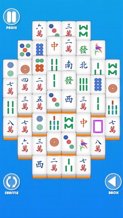 Mahjong Match EX
