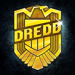 Judge Dredd vs Zombies
