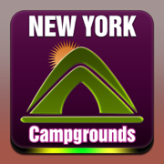 New York Campgrounds Offine Guide