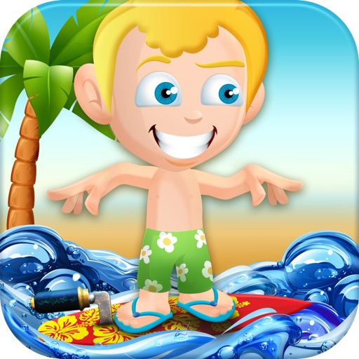 A Turbo Minion Surfers Dash to Outrun Sea Dragons - FREE Game!