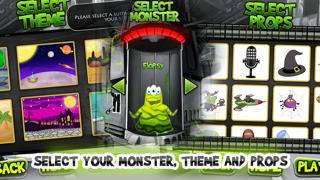 Junior Monster Story - Free Cartoon Movie Makerのおすすめ画像3