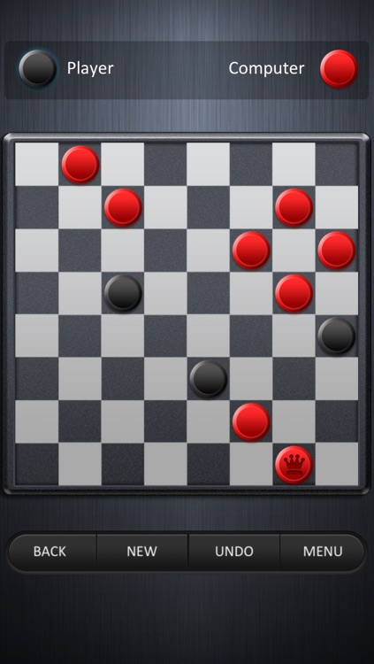 Checkers ++ screenshot-0
