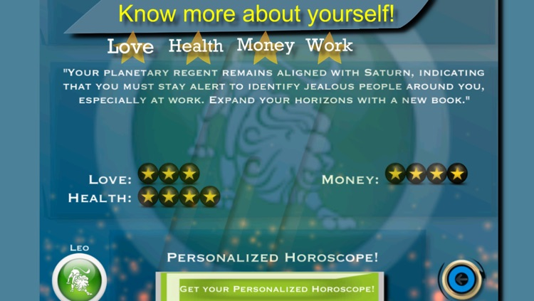 Daily Horoscope and Astrology - PRO