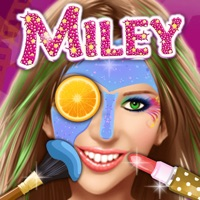 Codes for Miley Style Makeover - Dress up - Spa - HairSalon Hack