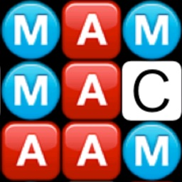 Match 3 Letter
