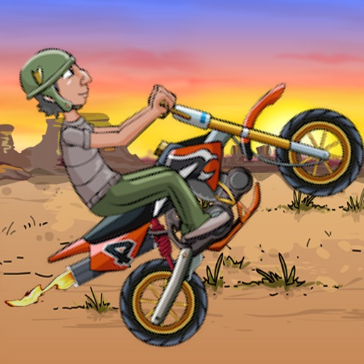 Bike Race - Motorcycle Racing Pro