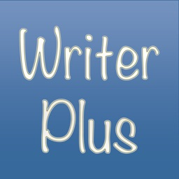 Writer Plus - Turbo Scanner + PDF Scanner + Document Writer + Combine Multiple PDF into One