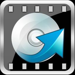 Ícone do app iMedia Converter