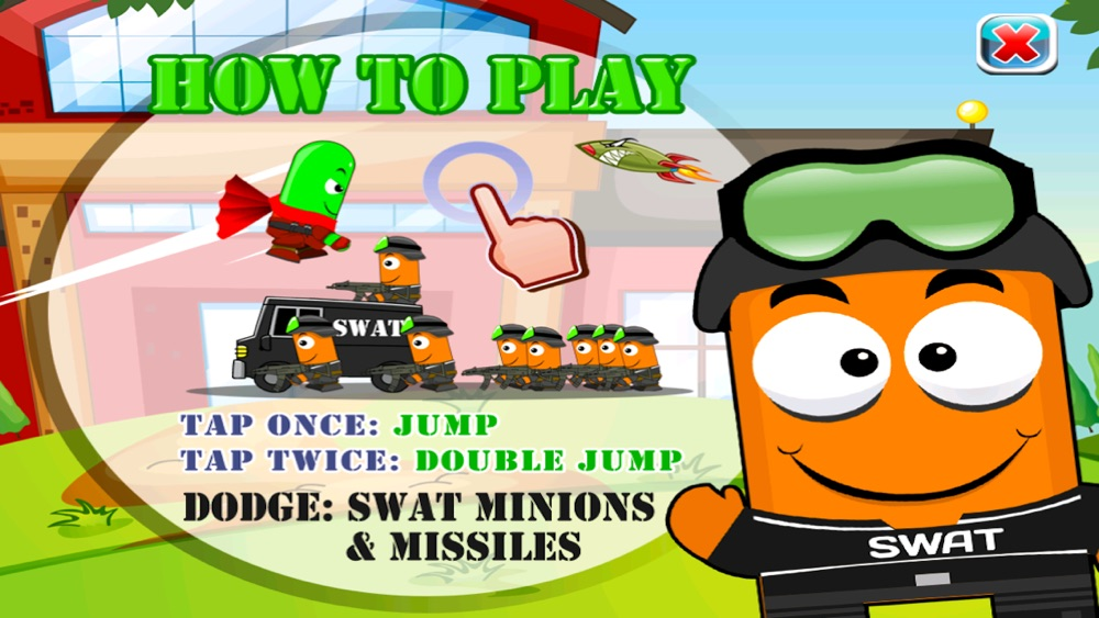 Me and My Minion's World Takeover : RIPD SWAT Police Chase edition hack tool