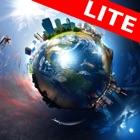 Weather Planet Lite icon