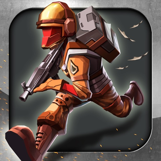 WarCom: Gauntlet icon