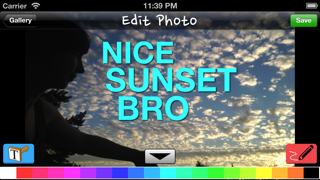 Mixture Photos: Write & Draw on a Picture screenshot four