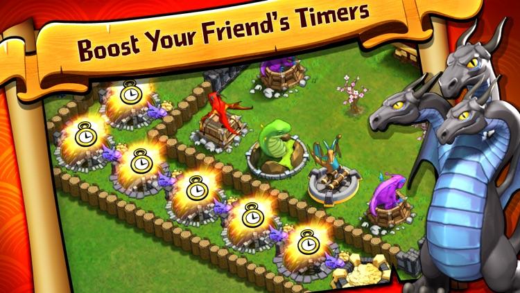 Battle Dragons screenshot-3