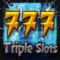 Codes for Triple Slots Hack