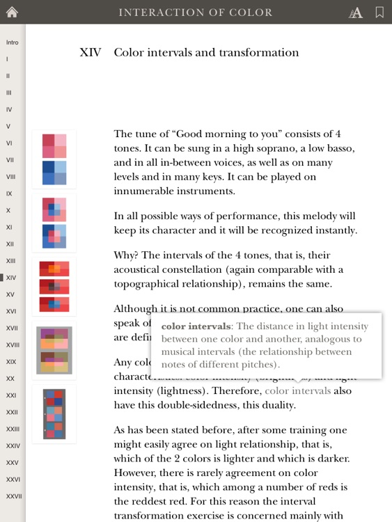 Interaction of Color by Josef Albers - Complete Edition screenshot-3
