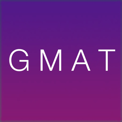 GMAT Practice Questions app logo